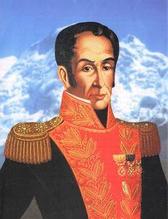 24 de Julio - Aniversario del Nacimiento del Libertador Simón Bolívar