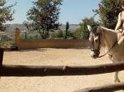Montando caballo Torrelaguna