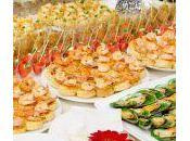 importancia contar buen catering para bautizo