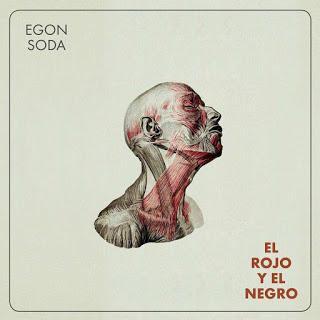 Egon Soda - Glasnost (2018)