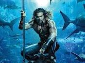 Comic 2018. Shazam Aquaman trailers subtitulados