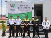 Apoyan secretaría seguridad instituto nacional migración migrantes visitan entidad