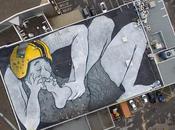 Artistas urbanos: ella pitr