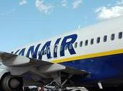 Ministerio Fomento impone servicios mínimos Ryanair durante huelga