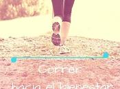 Corriendo hacia bienestar emocional