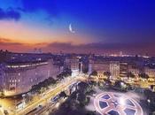 SkyBar Plaza Cataluña, terraza vistas desde epicentro Barcelona