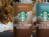 DoubleShot Starbucks.