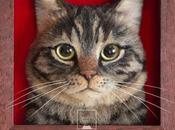 artista japones hace retratos realistas gatos resultado asombroso.