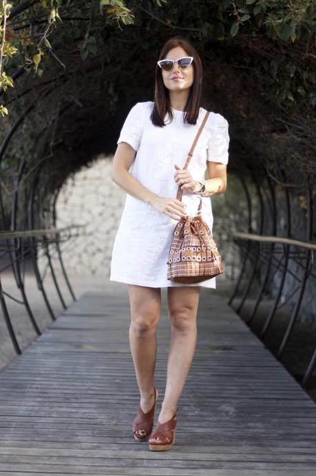Blanco para verano
