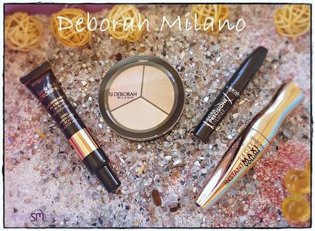 Deborah Milano Top productos Summer 2018