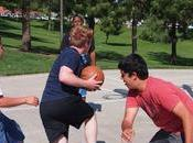reglas para jugar Street Basketball