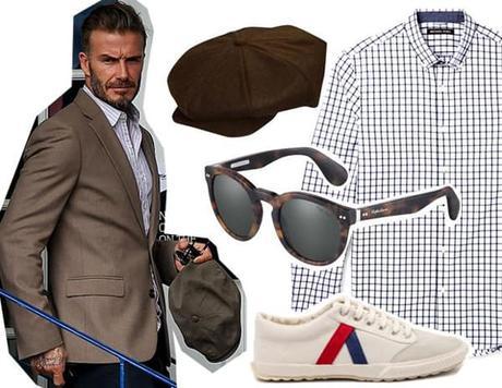 Outfits de hombres para los 40, 50 y 60 años