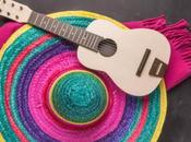 ¿Cómo organizar Fiesta Mexicana? Disfraz Complemento