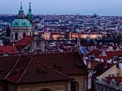 Kafka maratón Praga
