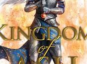 Portada revelada Kingdom