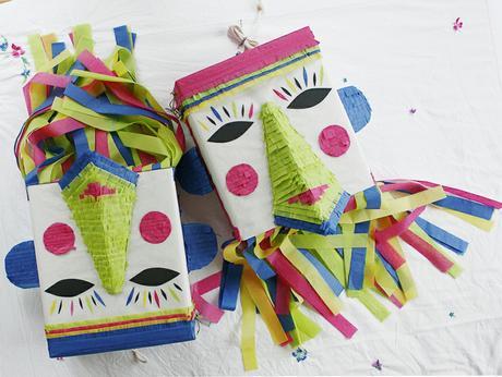 Más que piñatas, las piñatas más bonitas para fiestas