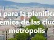 Carta para diseño nuevos desarrollos urbanos regeneración existentes