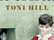 """""""TIGRES CRISTAL"""" Toni Hill, relato niños culpables venganzas torcidas."""
