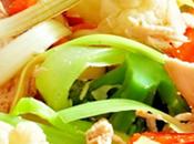 Salteado multi verduras