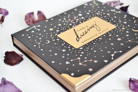 Palette Lovers | Dreamy de Nabla
