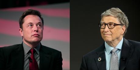 Trucos y secretos de Elon Musk y Bill Gates para tomar grandes decisiones