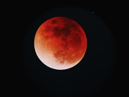 Eclipse lunar más largo del Siglo XXI