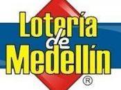 Lotería Medellín viernes julio 2018