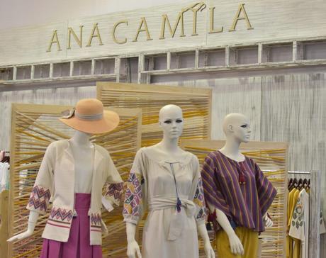 Ana Camila: Marca de Ropa 100% Mexicana