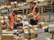 Amazon duplicará plantilla España largo 2018