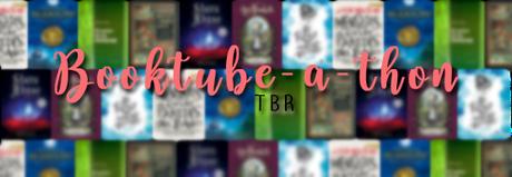 TBR Booktube-A-Thon 2018