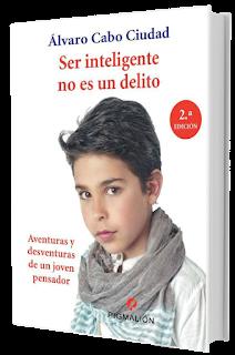 https://www.amazon.es/Ser-inteligente-delito-Pigmali%C3%B3n-narrativa/dp/8415916698