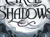 Portada revelada Circle Shadows