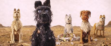 Isle of the Dogs: Fábula perruna y japonesa