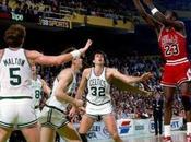 Cuando Dios disfrazó Michael Jordan