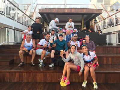 Campeonato Canario de Triatlón por Relevos .