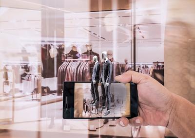Tendencias tecnológicas que cambiaran la venta de moda