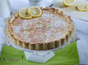 Tarta limón merengue