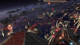 Estamos jugando... Star Wars AGE - Episodio 2.2