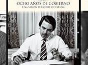 José María Aznar publica nuevos libros