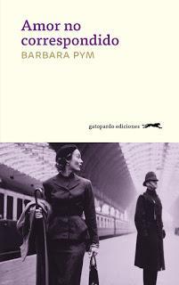 Amor no correspondido, de Barbara Pym