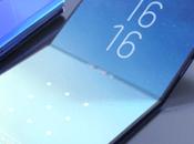 Oficial: Samsung apuesta smartphones plegables