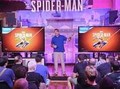 Asistimos presentación Marvel's Spider-Man Madrid