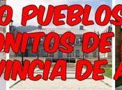 pueblos bonitos provincia Ávila