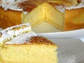 Tarta ricota tradicional