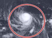 "forma huracán ""Hector"" Pacífico representar amenaza"
