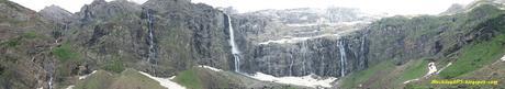 El circo de Gavarnie y la cascada más alta de Europa