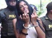 """Liliana Carmen Campos Puello alias madame"""" enviada cárcel"""