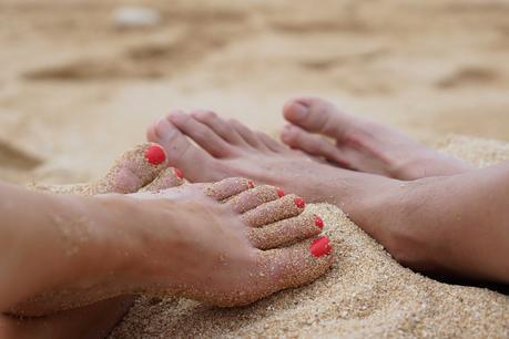 ¿Es genético el sudor de los pies?