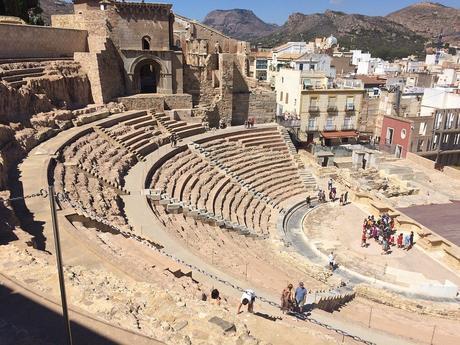Turismo científico: Ciudad de Cartagena