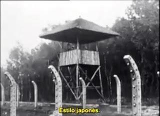 Arquitectos de campos de concentración